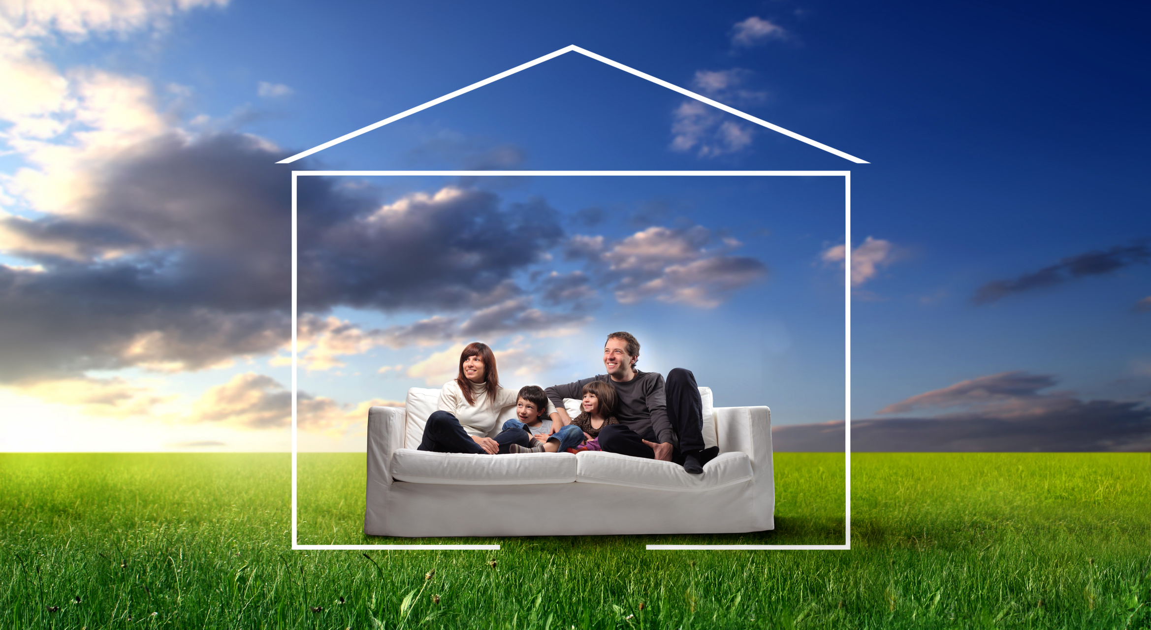 Consejos para elegir la casa de tus sueños